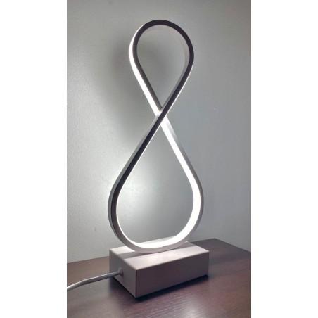 Lámpara de mesa LED T001