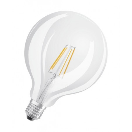 LED Retro Light Bulb G125...