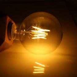 LED Ретро лампочка G125 F6W...