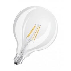 LED Retro spuldze 8W E27 G125