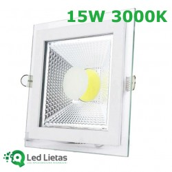 15W (1400Lm) LED light,...