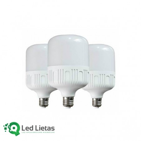 LED bulb 20W E27 3000K T60