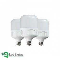 LED bulb 35W E27 3000K T60