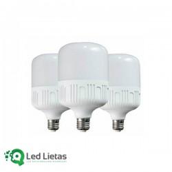 LED spuldze  55W E27 3000K T60