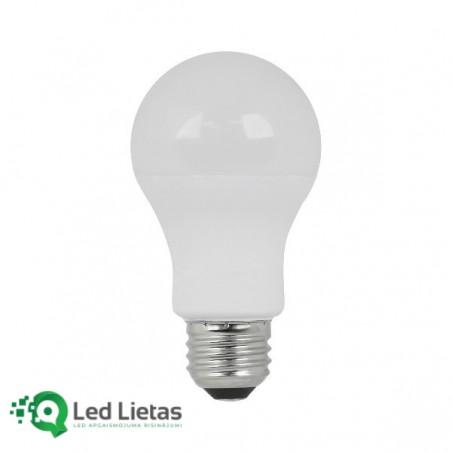 Led bulb 9W E27 3000K