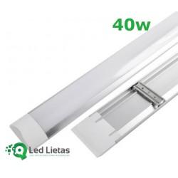 LED линейные панели для...