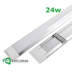 LED Linear surface mounted...