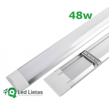 LED Lineārais virsapmetuma...