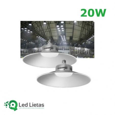 LED Aluminum reflector 20W...
