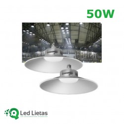 LED Aluminum reflector 50W...