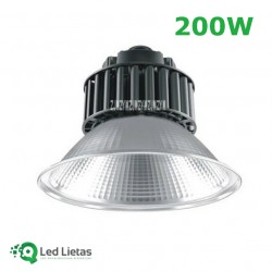LED floodlight 200W...