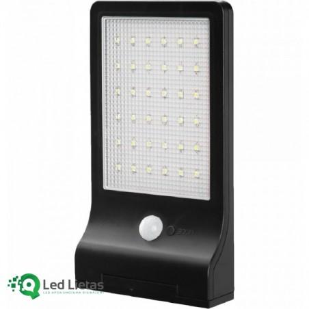 LED prožektors ar kustības...