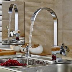 Water mixer Hramsa VS-LK52100