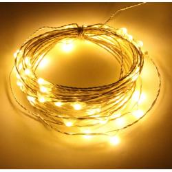 Led decorative 5 m wire,...