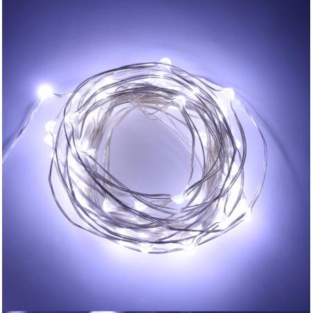 Led decorative 10 m wire,...