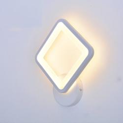 LED Sienas lampa/6604-1