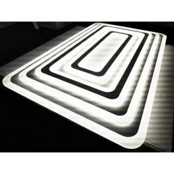 LED потолочная люстра /...