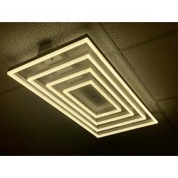 Plafonnier à LED / lustre 3999