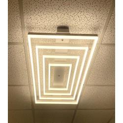 LED-kattolamppu /...