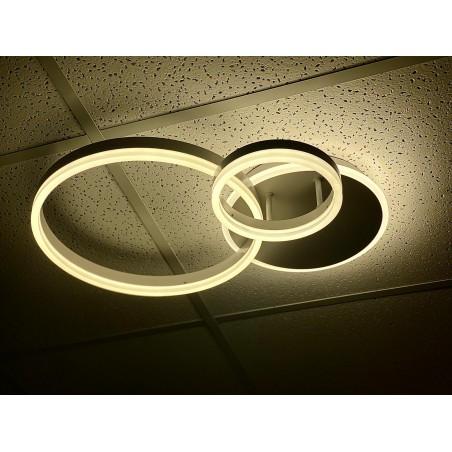 Plafonnier / lustre à LED...