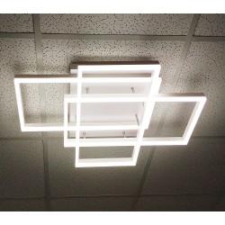 LED lubų lempa / liustra...
