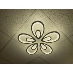 LED taklampa / ljuskrona...