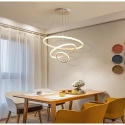 LED-taklampa / ljuskrona 2839