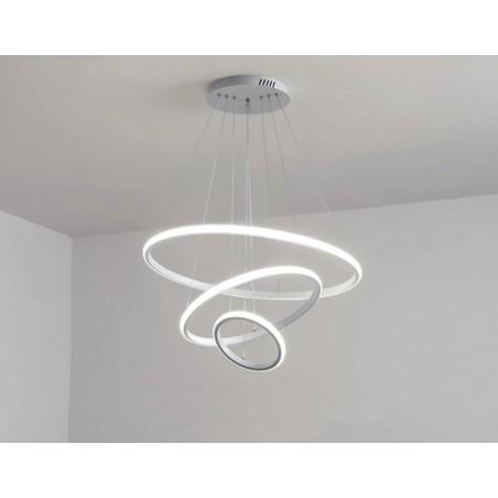 Plafonnier / Lustre LED 2839