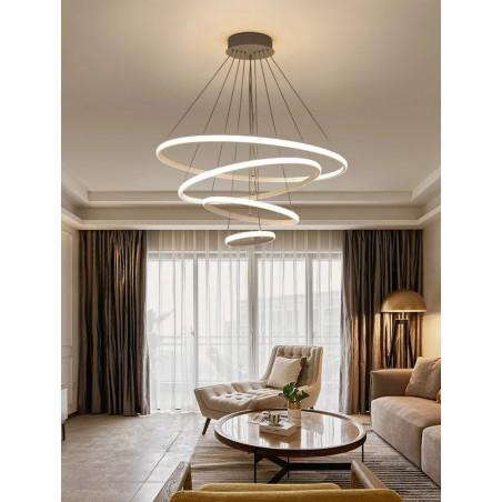 Lámpara de techo / araña...