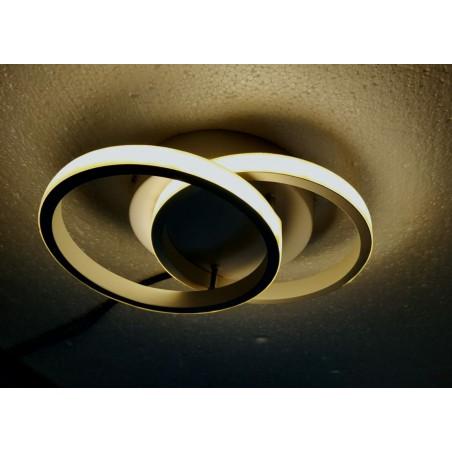 Plafonnier LED Couloir C7001