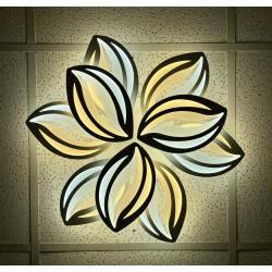 LED-laelamp / lühter 6608-6...