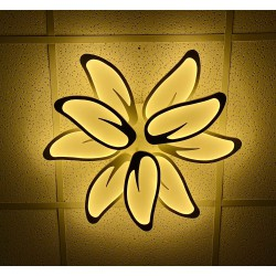 LED-taklampa / ljuskrona...