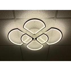 LED-lagede lühter / lamp...