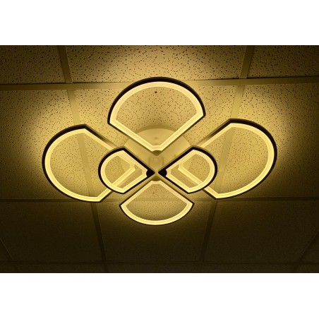 LED ceiling chandelier /...