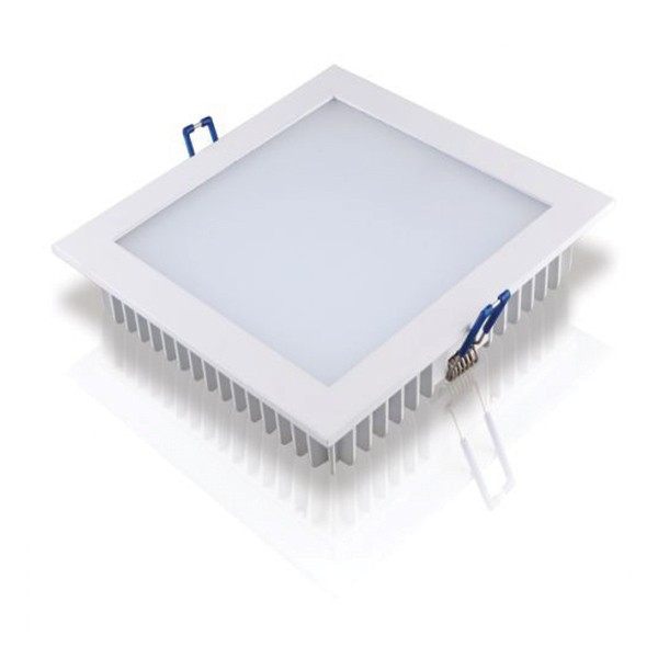 LED встроенные панели