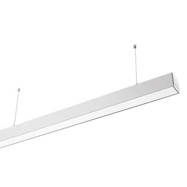 LED linear and domed